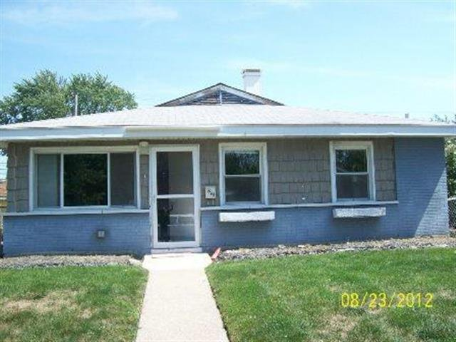 Main picture of House for rent in Calumet City, IL